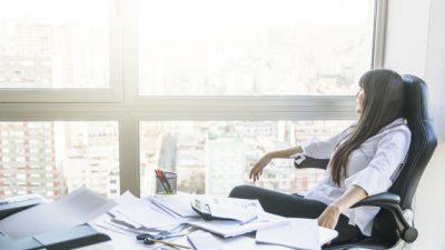 Što kada izgubite posao, klijenta ili suradnika?