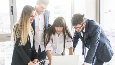 Digitalne tvrtke rastu zahvaljujući prilagodbi kupcima i ulaganju u talente