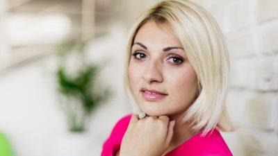 Inspiracija: Melita Manojlović, life & business coach