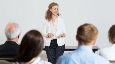 Kako izgraditi autoritet u poslovnom svijetu?
